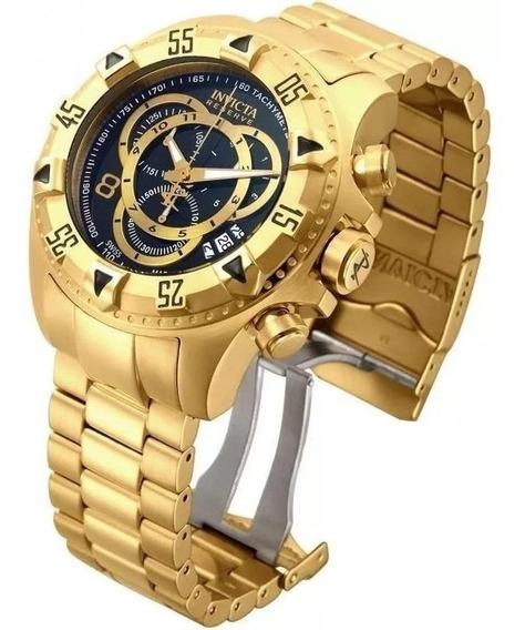 Relógio Invicta Reserve 80624 100% Original Garantia Caixa