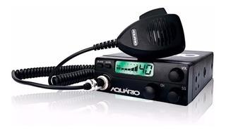 Rádio Px40 Canais Rp40 Aquário Homologado Pela Anatel
