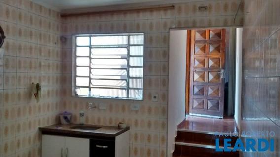 Casa Térrea - Assunção - Sp - 528748