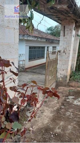 Chácara Em Sítios De Recreio  Rober - Guarulhos, Sp - 2610