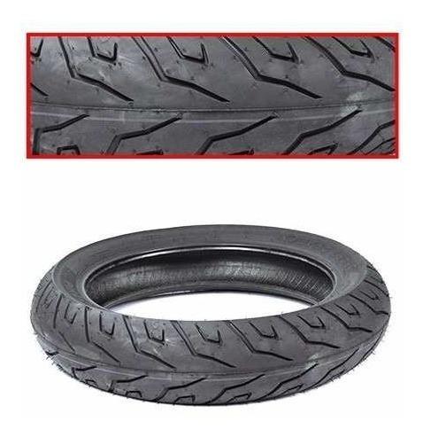 Pneu Cb500 Pirelli 110/70-17 E 140/70-17 Sport Dragon (par)