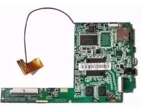 Placa Principal Tablet Cce Tab Tr91 Inet-98v