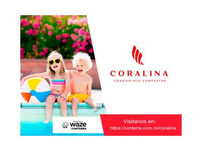 Lotes En Sopetran: Coralina Condominio Campestre