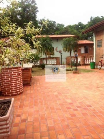 Casa Residencial Para Locação, Cidade Universitária, Campinas - Ca0440. - Ca0440