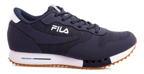 Zapatillas Fila Euro Jogger Sport-11u335x-525- Fila