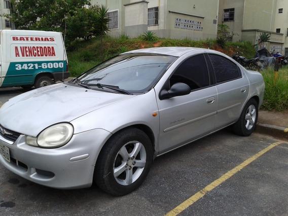 Chrysler Neon 99/00