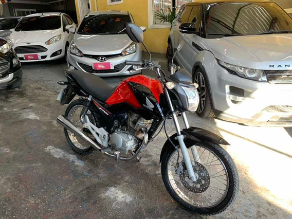 Honda 150 Fan Esdi