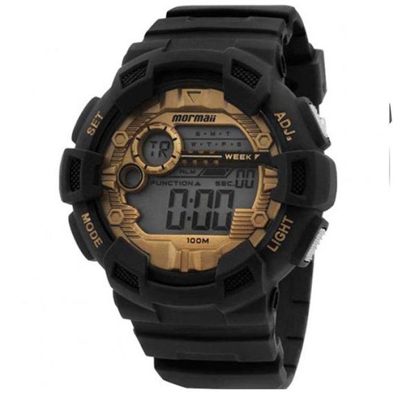 Relógio Masculino Mormaii Mo935/8d