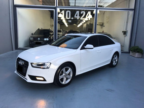 Audi A4 2.0 Attraction Tfsi Stronic Quattro