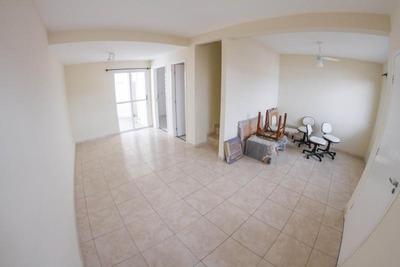 Casa Em Condomínio Para Locação Em São José Dos Campos, Urbanova Vi, 3 Dormitórios, 1 Suíte, 1 Banheiro, 2 Vagas - 14845