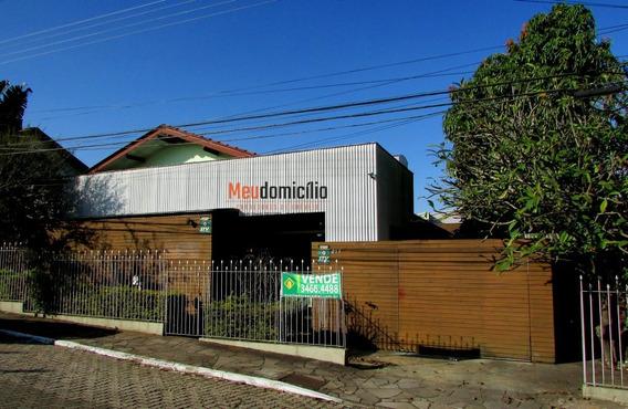 Casa A Venda No Bairro São José Em Canoas - Rs. - 16010md-1