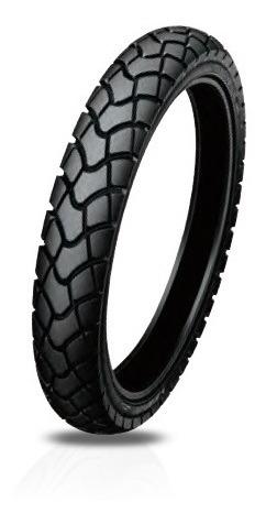 Cubierta Dunlop D604 3.00-21