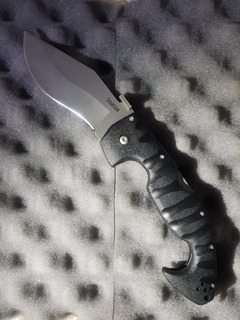Canivete Cold Steel Spartan Aus 8