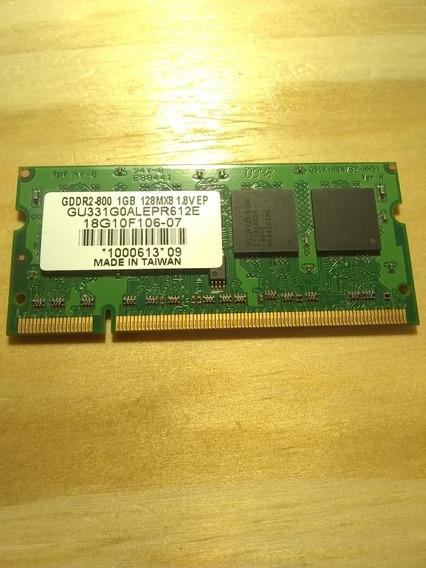 Memoria Ram 1 Gb