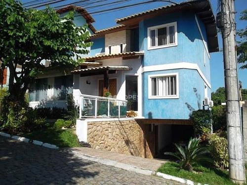 Imagem 1 de 30 de Casa Com 3 Dormitórios À Venda, 196 M² Por R$ 650.000,00 - Sape - Niterói/rj - Ca17080