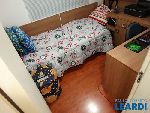 Imagem 1 de 8 de Apartamento - Pompéia  - Sp - 407096
