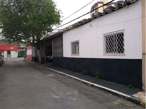 Salão Comercial Na Mooca - 243-im387427