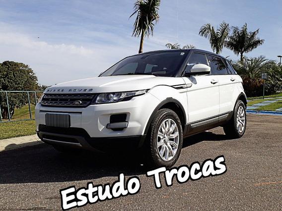 Evoque | Land Rover | Range Rover Evoque 2015 | Evoque Pure