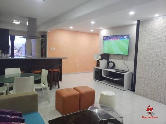 Apartamento En Venta Urb Los Chaguaramos Mls 20-4773 Jd