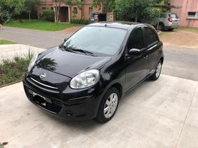 Nissan March 1.6 Visia Plus 107cv