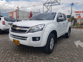 Chevrolet Luv D-max 2014