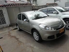Renault Sandero Authentique Modelo 2013 Excelente Estado