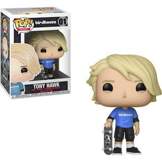 Funko Pop Tony Hawk 01 Baloo Toys
