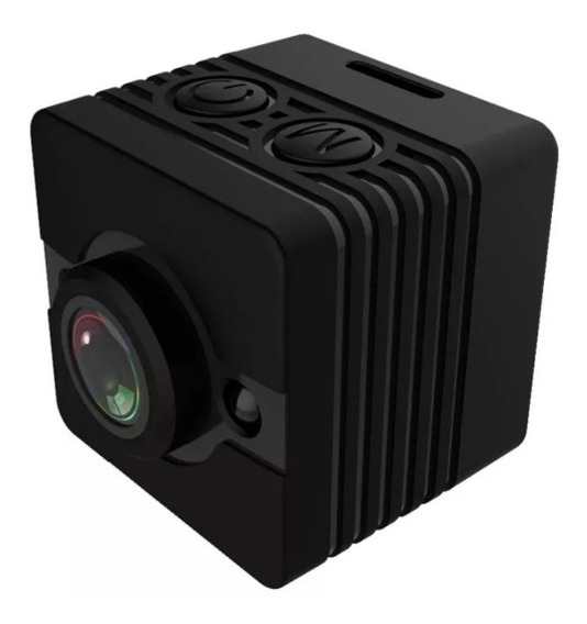 Mini Câmera Sq12 Top Original Full Hd (promoção)