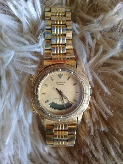 Relógio Multifuncional Téchnos