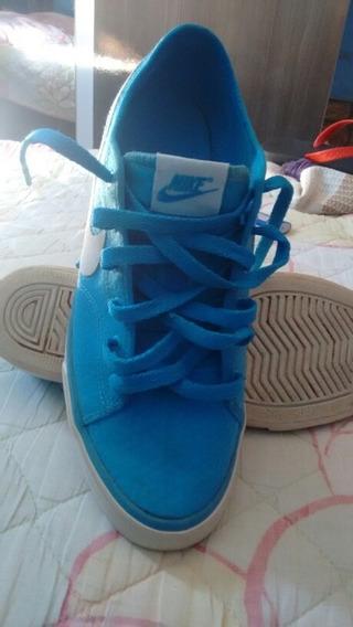 Tênis Nike N°37/38 Semi NovoEm Perfeito Estado
