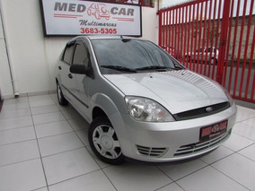 Ford Fiesta Sedan 1.6 Mpi 8v Flex