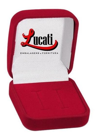 Caixinha Para Aliança - Alta Qualidade Kit Com 50 Unidades.