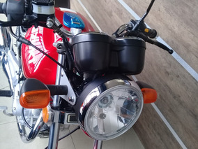 Moto Suzuki En125 Nueva.