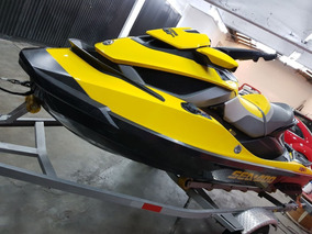 Sea Doo Rxt Is 285 Hp - Con Suspensión, Freno Y Marcha Atras