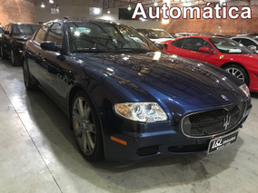 Maserati Quattroporte 4.2 Sport V8 32v Gasolina 4p Manual