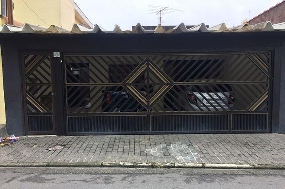 Casa Para Venda, 1 Dormitórios, Dos Casa - São Bernardo Do Campo - 9844