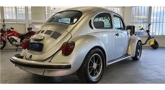 Volkswagen Fusca 1.6 Série Ouro 8v Gasolina 2p Manual
