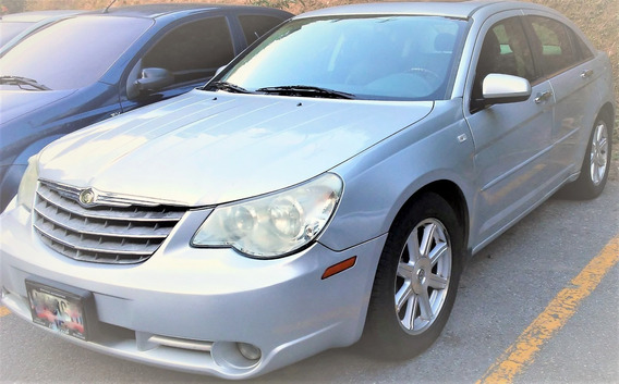 Chrysler Sebring Limited 2.7 Lt 2009 Automàtico-secuencial