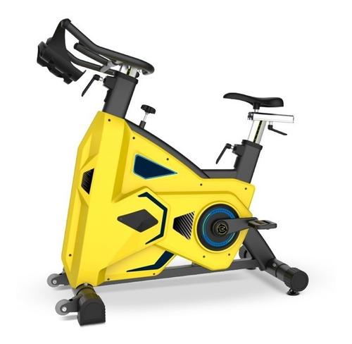 Bicicleta Spinning Bs-5817De Alto Tráfico