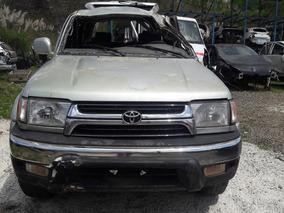 Sucata Toyota Hilux Sw4 2002 3.0 Diesel - Rs Auto Peças