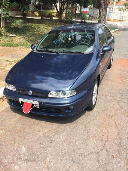Fiat Marea 2.4 Elx 4p