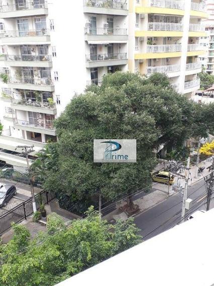 Apartamento Com 2 Dormitórios À Venda, 100 M² Por R$ 440.000 - Santa Rosa - Niterói/rj - Ap0264