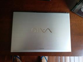 Ultrabook Sony Waio