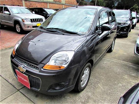 Chevrolet Spark Life Mec 1 Gasolina