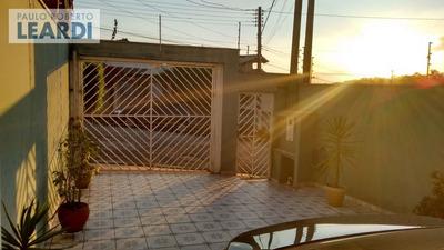 Casa Assobradada Nova Arujá - Arujá - Ref: 431229