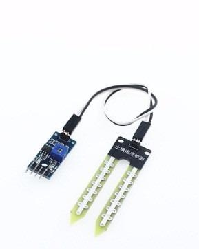 Sensor De Umidade Para Arduíno Projetos Em Geral.