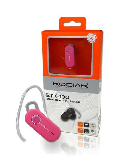 Fone Bluetooth Kodiak Btk-100
