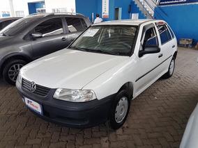 Volkswagen Gol 1.0 City 4p