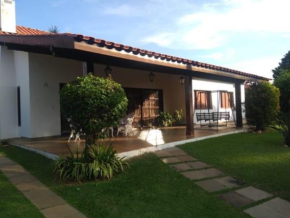 Casa Com 4 Dormitórios Para Alugar, 330 M² Por R$ 5.000/mês - Condomínio São Joaquim - Vinhedo/sp - Ca3320
