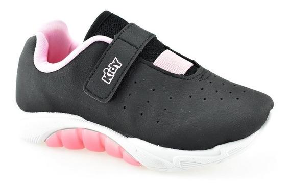 Tênis Infantil Kidy Conforto Calce Fácil 16811442694